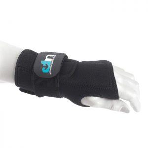 Stabilizator rehabilitacyjny na nadgarstek z szyną