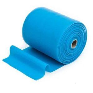 Taśma rehabilitacyjna guma do ćwiczeń