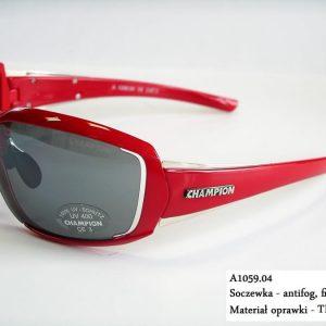 Okulary sportowe polaryzacyjne