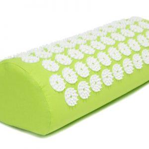 Poduszka do akupresury zielona