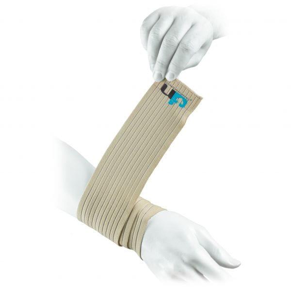 Bandaż elastyczny wielokrotnego użytku