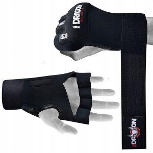 Bandaż bokserski